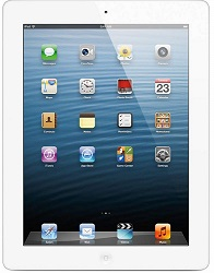 Apple iPad 3 32GB White (Refurbished Grade A) LARGE