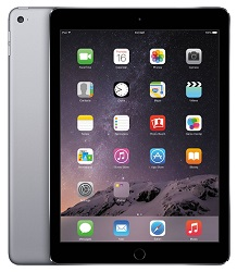 Apple iPad mini 64GB (Space Gray) (Refurbished)