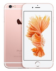 Apple iPhone 6s 16GB Rose Gold (Refurbished)_LARGE