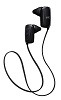 JVC Gummy Wireless Earphones with Inline Remote (Black)