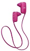 JVC Gummy Wireless Earphones with Inline Remote (Pink)