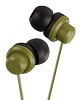 JVC RIPTIDZ Sweat-Proof Inner-Ear Headphones (Green)