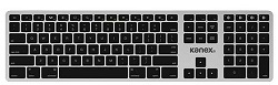 Kanex MultiSync Blueooth Keyboard for Mac & iOS LARGE
