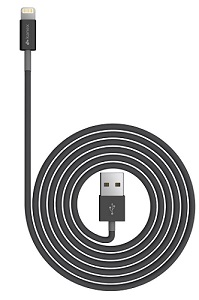 Kanex Charge and Sync Cable with Lightning Connector (4-Feet)