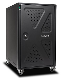Kensington AC12 Security Charging Cabinet for Mobile Devices