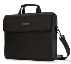 Kensington Simply Portable 15.6'' Laptop Sleeve