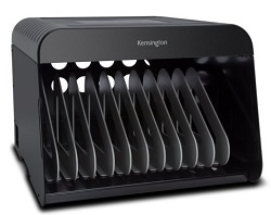 Kensington Universal AC Charge Station for Up to 12 Devices LARGE