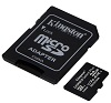 Kingston Canvas Select Plus microSD Card with Android A1 Performance Class THUMBNAIL