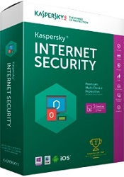 Kaspersky Internet Security 1-Workstation Download (1-Year + Maintenance)