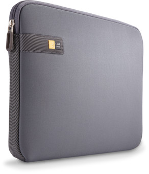 "Case Logic Impact Foam 13.3"" Laptop and MacBook Sleeve (Graphite)"