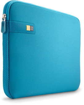 "Case Logic Impact Foam 13.3"" Laptop and MacBook Sleeve (Peacock)"