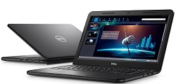 "Dell Latitude 3310 13.3"" Intel Core i3 4GB RAM 128GB SSD Laptop with Windows 10 Pro (On Sale!) LARGE"