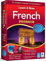 Avanquest Learn It Now French Premier for Mac (Download)_LARGE