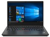 "Lenovo ThinkPad E14 G2 14"" FHD AMD Ryzen 3 4GB RAM Laptop with Windows 10 Pro THUMBNAIL"