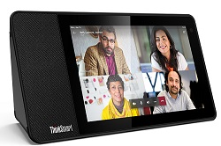 Lenovo ThinkSmart View SmartOffice HD 2GB RAM Android 8.1 Device LARGE