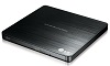 LG External Ultra Slim CD/DVD Reader/Writer with TV Connectivity (Black) THUMBNAIL