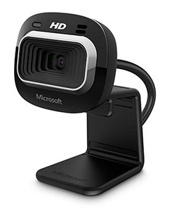 Microsoft LifeCam HD-3000 HD Webcam