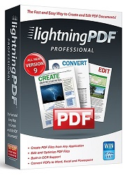 Avanquest Lightning PDF Professional 9 for Windows (Download)_LARGE
