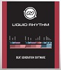 WaveDNA Liquid Rhythm for Mac or Windows (Download) THUMBNAIL