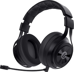 LucidSound LS35X Wireless Surround Sound Gaming Headset for Xbox One LARGE