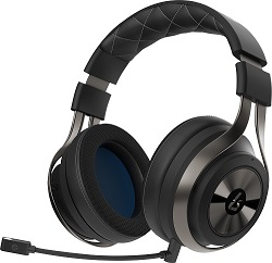 LucidSound LS41 7.1 Wireless Surround Sound Gaming Headset LARGE