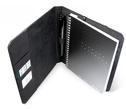 Livescribe Smartpen Portfolio Deluxe Carrying Case