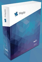 Maplesoft Maple 2016 Student Edition Survival Kit