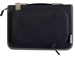 "MAXCases Work-In-Slim Carrying Case for 11"" Chromebooks & Notebooks LARGE"