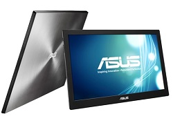 "ASUS 15.6"" HD LED LCD Portable Monitor with Sleeve LARGE"