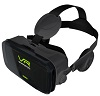 Monster Digital Monster Vision VR Headset with Integrated Headphones