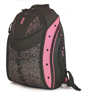 Mobile Edge Express Backpack (Pink Ribbon)