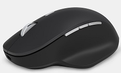 Microsoft Precision Bluetooth Optical Mouse LARGE