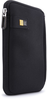 "Case Logic iPad Mini / 7"" Tablet Case with Pocket (Black)"