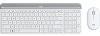 Logitech MK470 Slim Wireless Keyboard and Mouse THUMBNAIL