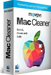 Movavi Mac Cleaner Personal Edition with Firewall & AntiVirus Protection (Latest Version Download) LARGE