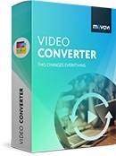 Movavi Video Converter for Mac Personal Edition (Latest Version Download) LARGE