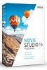 MAGIX Creative Software VEGAS Movie Studio 15 Platinum (Download) (On Sale!)