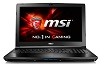 "MSI GL62M 15.6"" Intel Core i7 16GB RAM NVIDIA GeForce GTX 1050 Gaming Laptop PC"