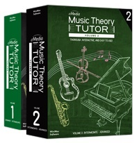 eMedia Music Theory Tutor Complete (Download) LARGE