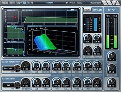 Wave Arts MasterVerb 6 (Download) LARGE