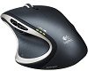 Logitech Performance Mouse MX Wireless Mouse