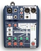 Soundcraft Notepad-5 Analog Mixing Console with USB I/O THUMBNAIL