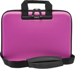 "Nuo Slim iPad & Tablet Brief 10"" (Pink)"