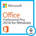 Microsoft Office 2016 Pro Plus for Students (Download) (Windows)