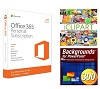 Microsoft Office 365 Personal Premium 1-Year Subscription (Download)