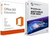 AntiVirus 2019 with FREE Microsoft Office 365 Education (Mac)