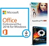 Microsoft Office 2016 Pro Plus Photo & PDF Bundle for Windows (WAH Download)
