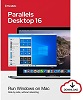 Parallels Desktop 16 for Mac Student License 1-Year Subscription (Download) THUMBNAIL