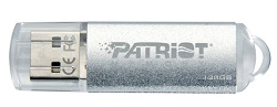 Patriot Memory 32GB Xporter Pulse USB 2.0 Flash Drive