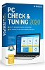 MAGIX PC Check & Tuning 2020 1-Year License (Download) THUMBNAIL
